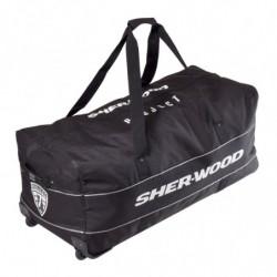 Sherwood True Touch T35 borsa con ruote per hockey - Senior