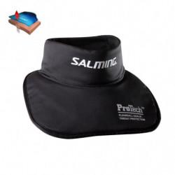 Salming ProTech Throat protection portero floorball - Senior