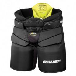 Bauer Supreme S29 Pantalón Portero de hockey - Senior