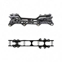 HI-LO Chassis/Guias Aluminio