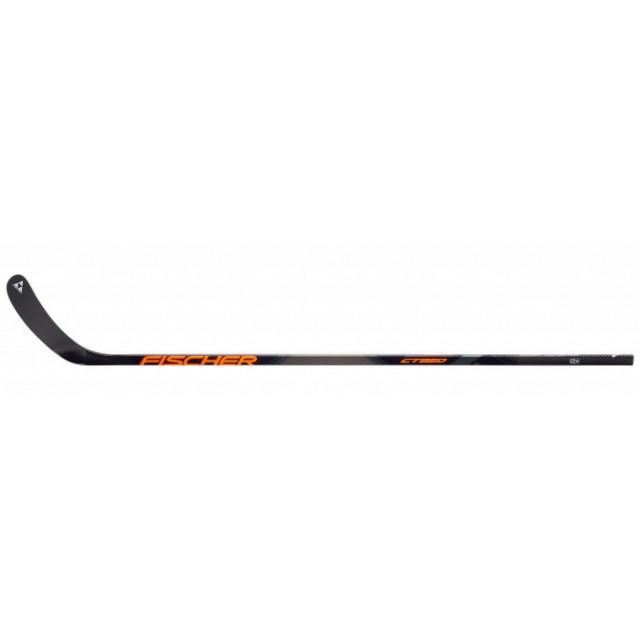 Fischer  CT850 GRIP SQR OPS bastone in carbonio per hockey - Senior
