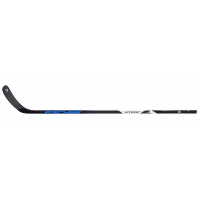 Fischer CT250 GRIP SQR OPS bastone in carbonio per hockey - Intermediate