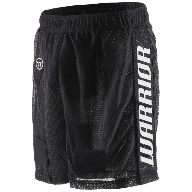 Warrior pantaloni con conchiglia per hockey - Junior