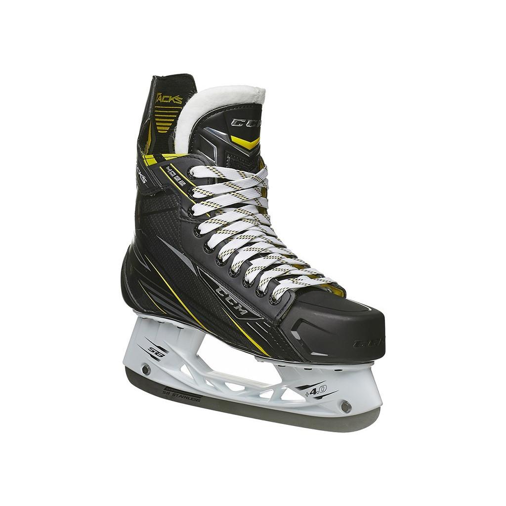 CCM Tacks 4092 Patines de hockey hielo - Senior