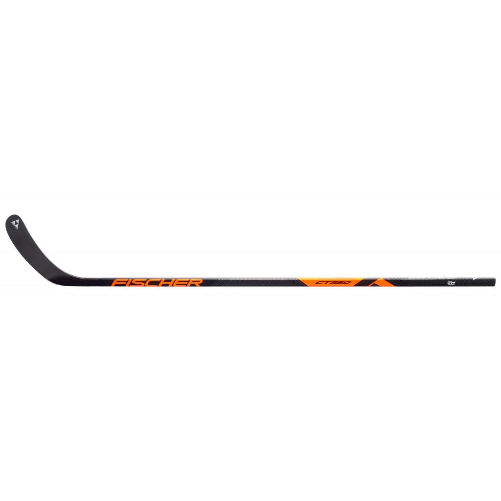 Fischer CT350 bastone in carbonio per hockey - Senior