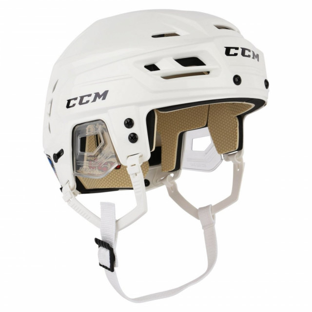 CCM RES 110 casco hockey hielo/línea - Senior