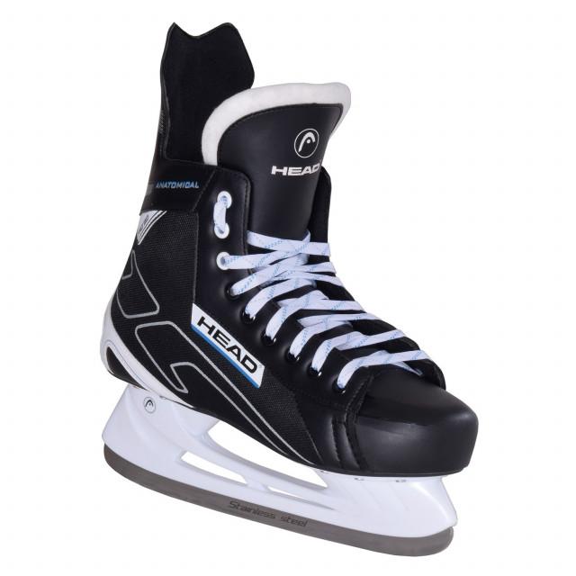 Head 180 pattini da ghiaccio per hockey - Senior