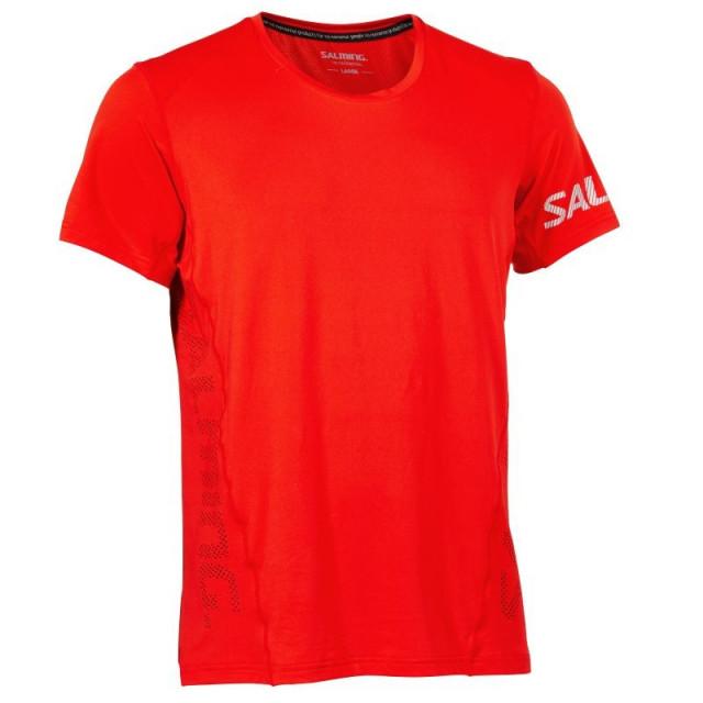 Salming Laser Tee Camiseta men - Senior