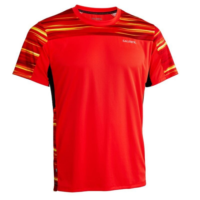 Salming Motion hombres camiseta - Senior