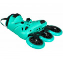 Powerslide Imperial Jade 125 patines - Senior