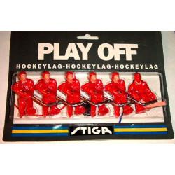 Stiga ekipa za nam. hokej - Rusija