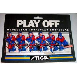 Stiga ekipa za nam. hokej - Češka