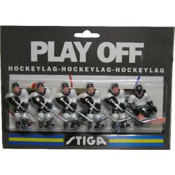 Stiga ekipa za nam. hokej - Nemčija