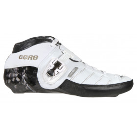 Boots for inline speed skates