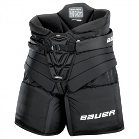 Hockey goalie pants