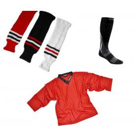 Jerseys / Socks