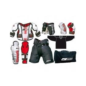 Hockey starter kits for kids
