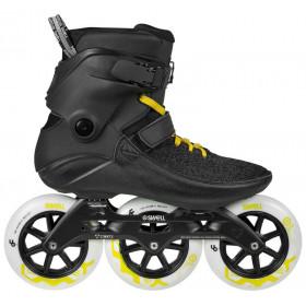 Fitness inline skates